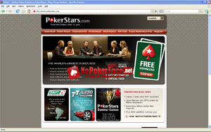 Pokerstrategy pokerstars tracking